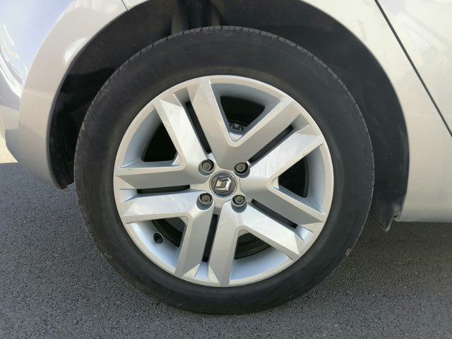 CLIO Zen GRIS CLAIR