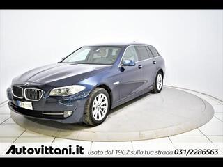 BMW Serie 5 F11 Touring 00932297_VO38023207