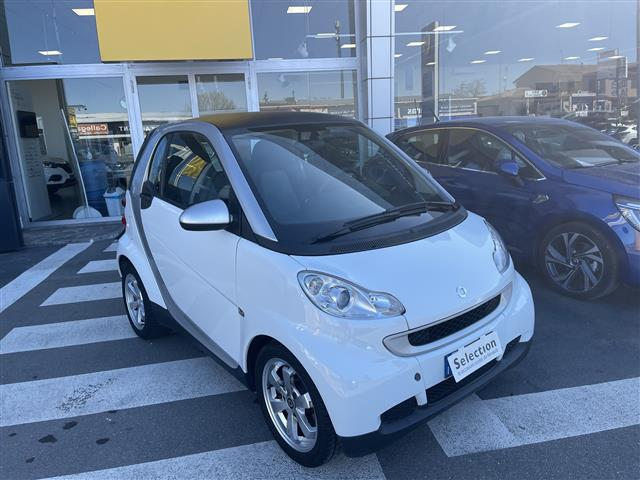 SMART Fortwo 01654934_VO38023377