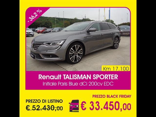 RENAULT Talisman Sporter 00753525_VO38013498