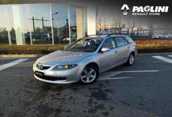 MAZDA 6 2005 Wagon Benzina 00586898_VO38023454