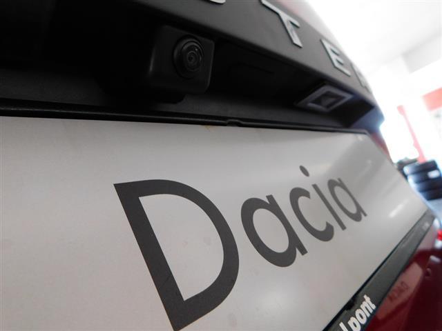 DACIA Duster II 2018 00037415_VO38013153