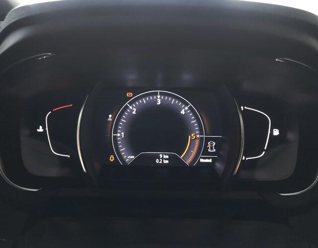 Inside Scénic Diesel  BLANCO GLACIAR TECHO