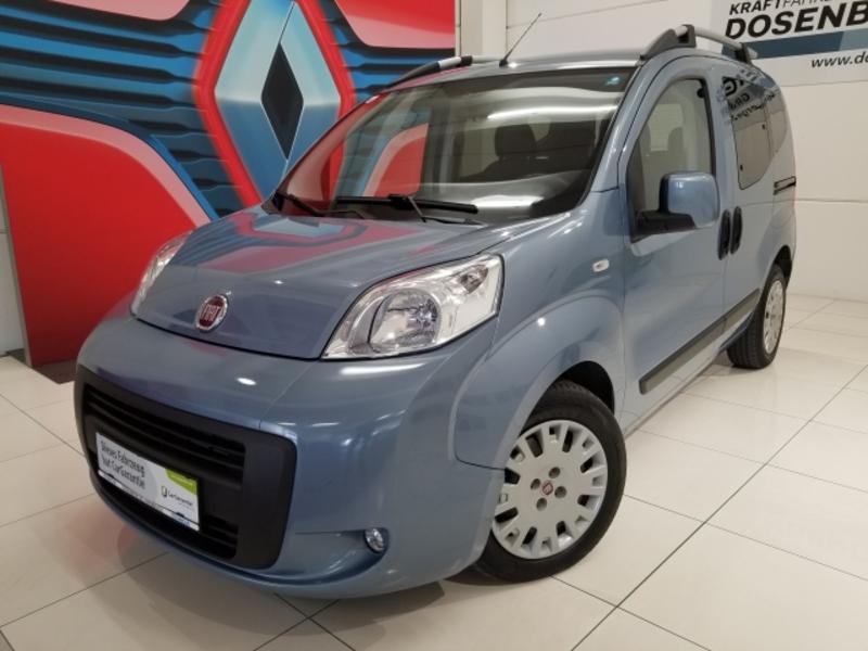 Fiat Blau                 blau