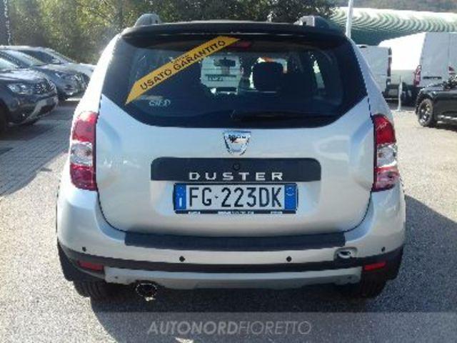 DACIA Duster I 2014 01294303_VO38013067