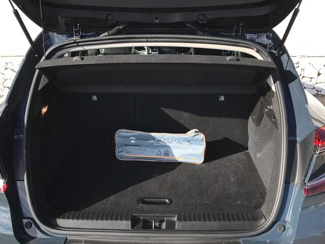 Inside Captur Diesel  CarrocerKa Azul Volg