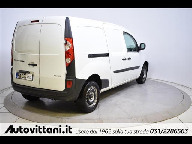 RENAULT Kangoo Express Maxi 2010 Diesel 00905536_VO38023207
