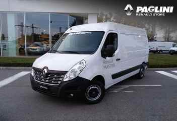 RENAULT - Master 35 FWD 2016 ('14)