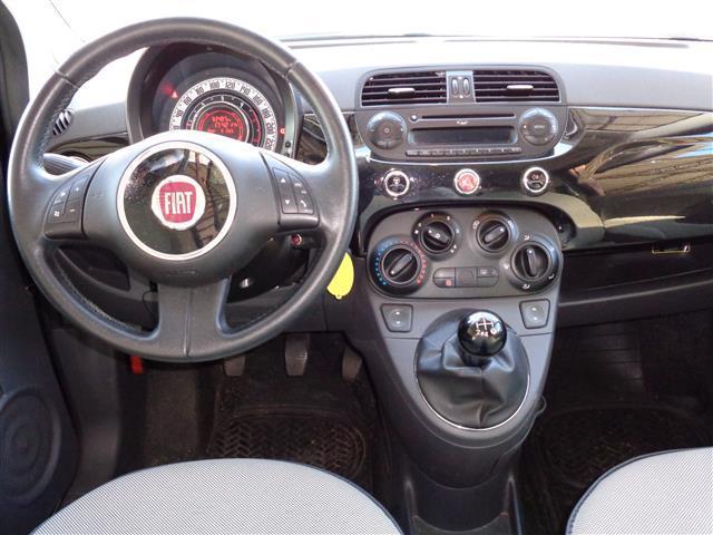 FIAT 500 00818932_VO38013498