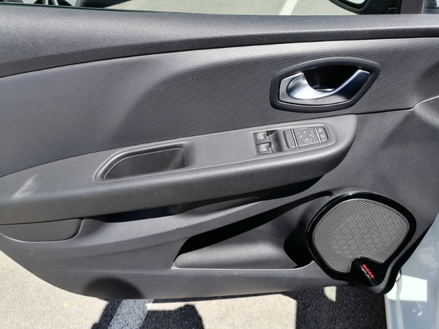 CLIO Trend BLANC GLACIER