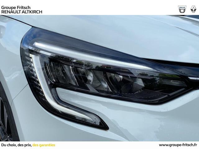CLIO Limited BLANC GLACIER