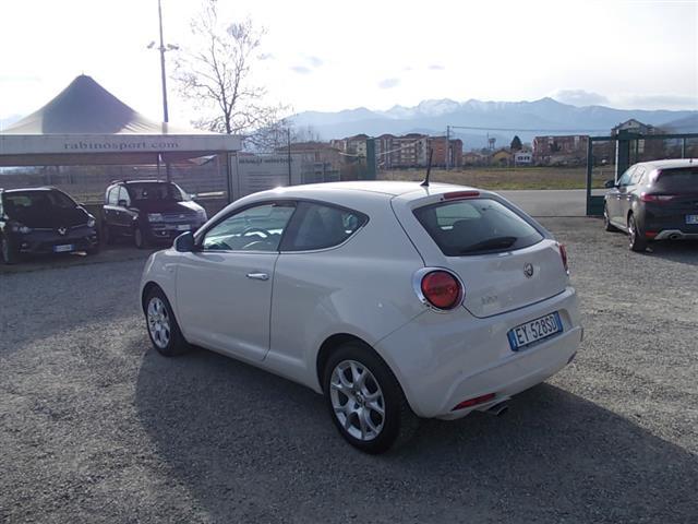 ALFA ROMEO MiTo 2013 01140635_VO38053436
