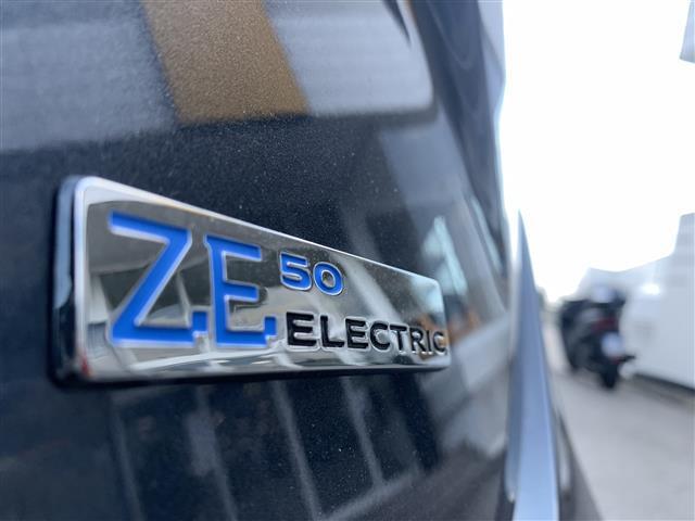 Esterni Zoe 2020 Metallizzata Grigio