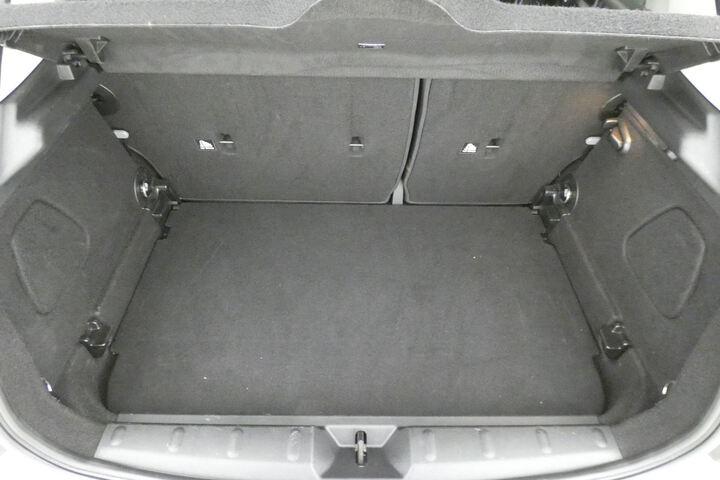 Inside F55  Pepper White