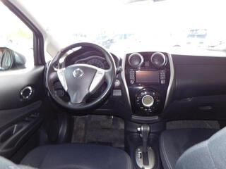 NISSAN - NOTE