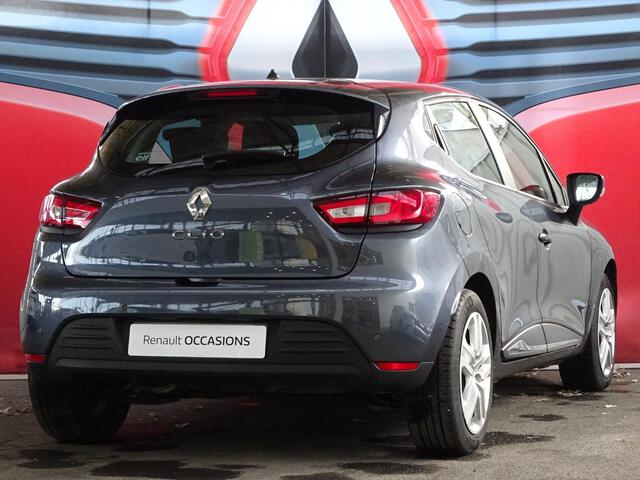 CLIO Business GRIS TITANIUM