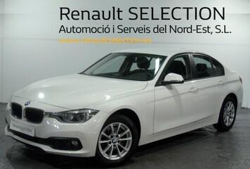 BMW - Serie 3 F30 Diesel
