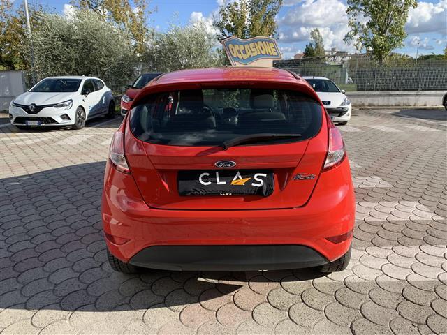 FORD Fiesta 03530753_VO38013080