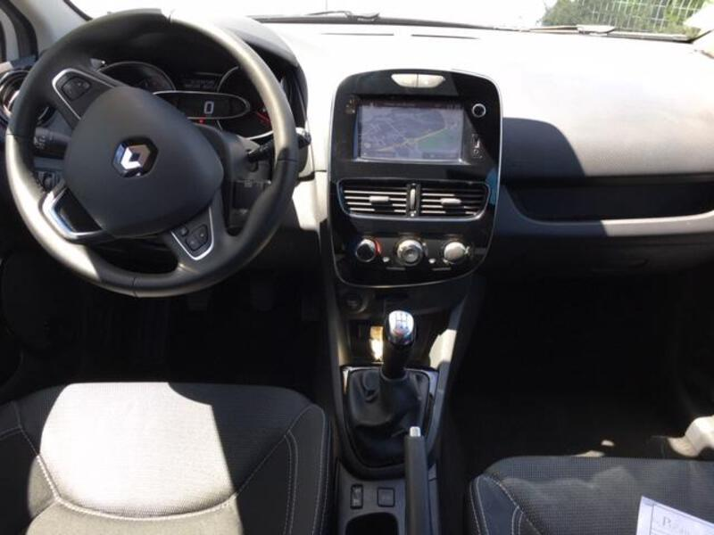 CLIO Zen BLANC GLACIER