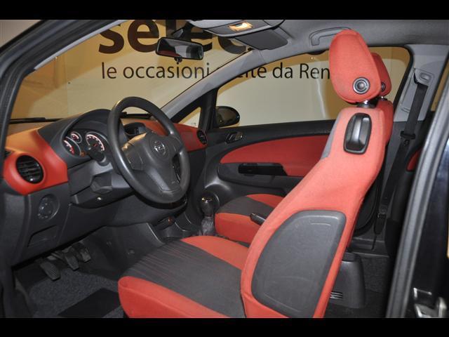 OPEL Corsa 02284532_VO38043894