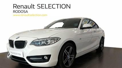 BMW - SERIE 2