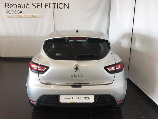 Outside Clio  GRIS