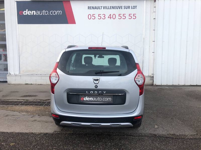 LODGY Stepway GRIS CLAIR