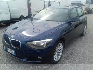 BMW - Serie 1 F/20-21 2011