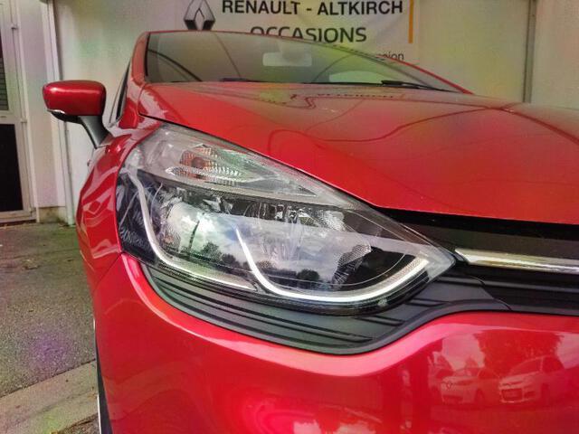 CLIO Génération ROUGE FLAMME