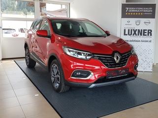 Renault - KadjarInt.dCi4WDBose