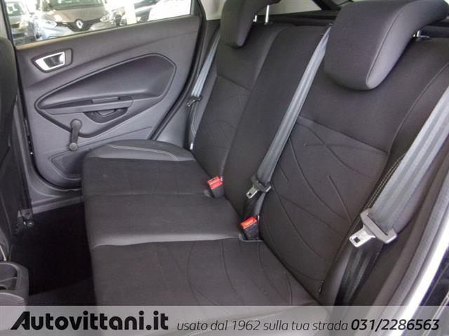 FORD Fiesta 00907896_VO38023207
