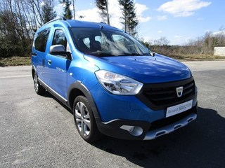 Dacia - DOKKER