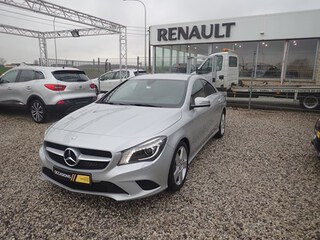 Mercedes-Benz - CLA 180