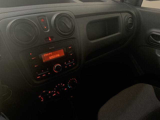 Inside Dokker Van Gasolina/Gas  Gris Cometa
