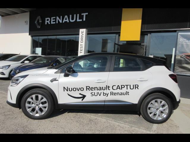 RENAULT Captur II 2019 00275309_VO38013550