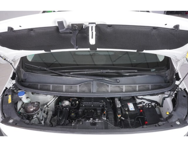 Inside Proace Furgón Diesel  BLANCO