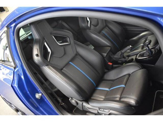 Extérieur Astra GTC  bleu