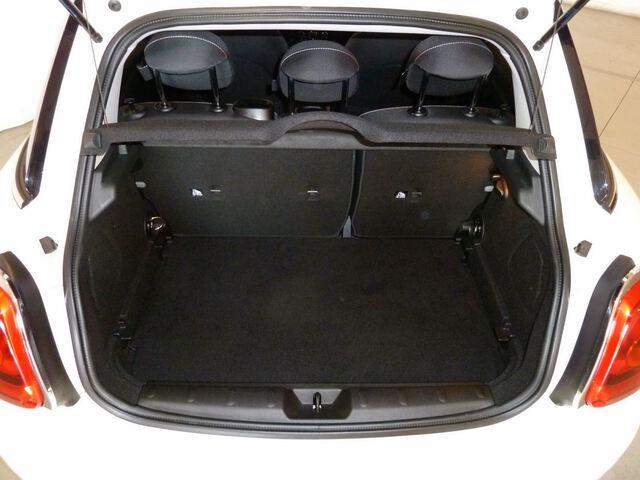 Inside  F55 Diesel  Blanco