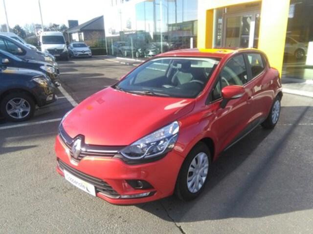 Clio  rouge