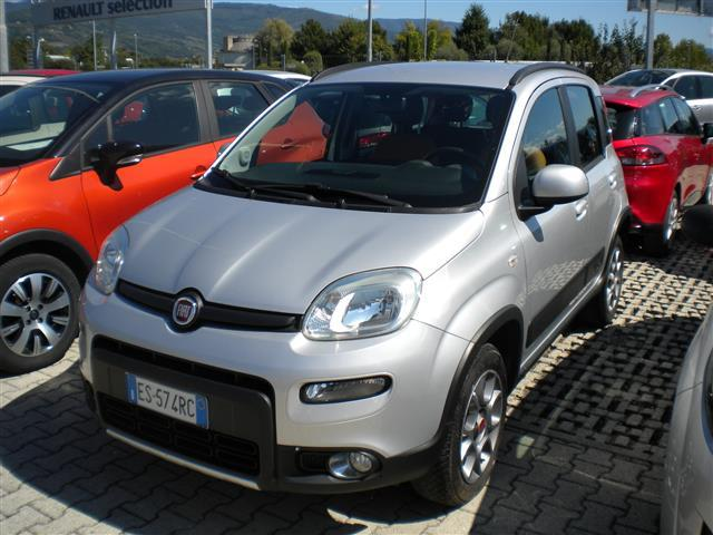 FIAT Panda 4x4 02122161_VO38043211