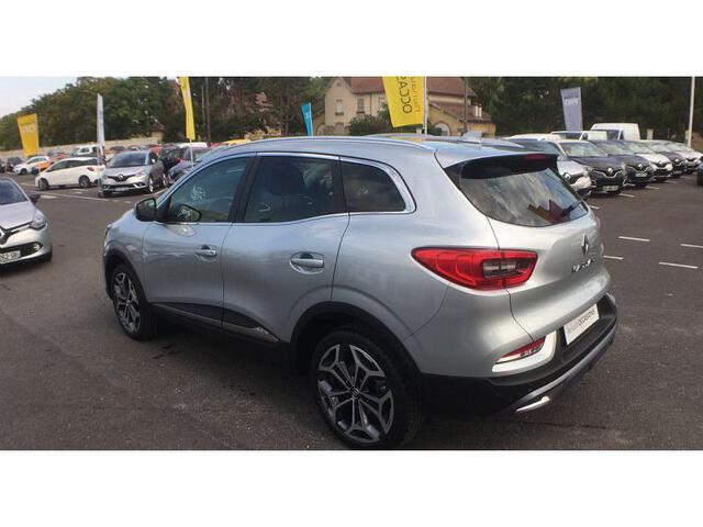KADJAR Intens GRIS HIGHLAND