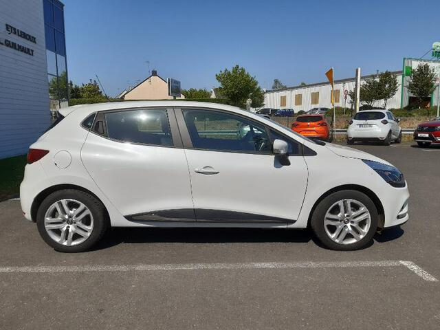 CLIO Business BLANC NACRE