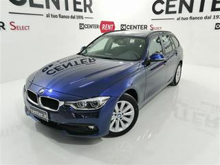 BMW - Serie 3 F31 2015 Touring
