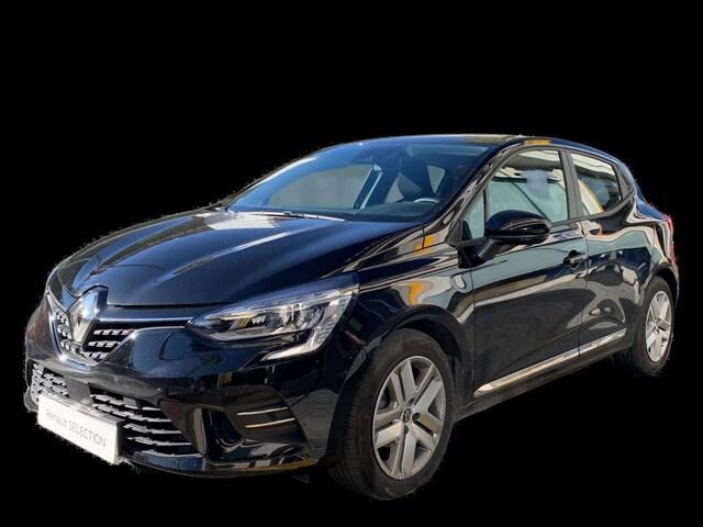 CLIO  Negro Brillante