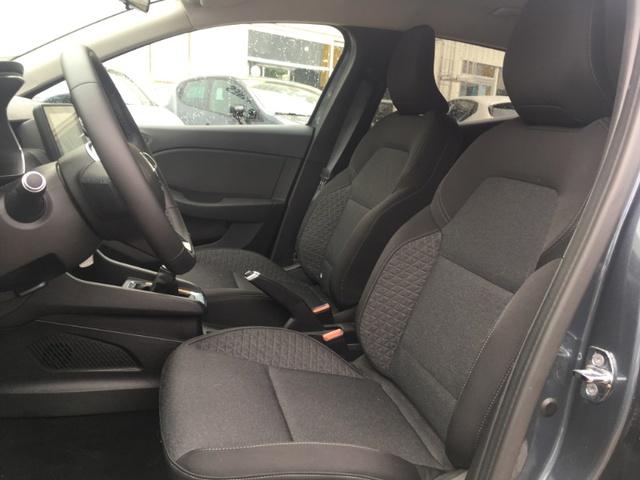 CLIO Zen GRIS FONCE