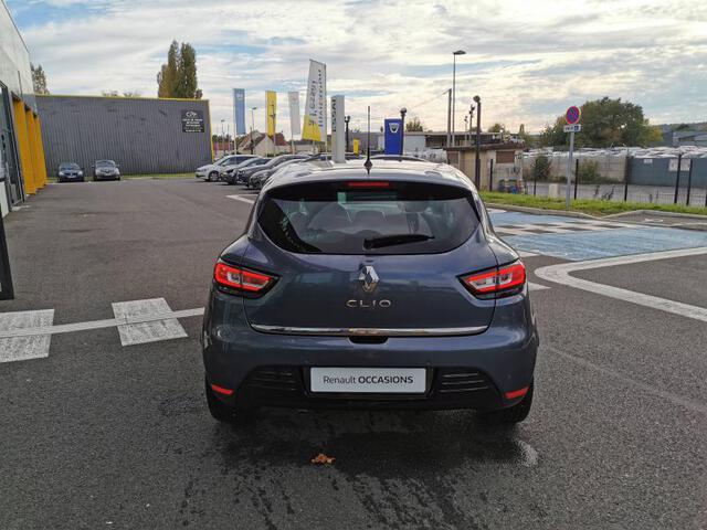 CLIO Intens Peinture Gris Titani