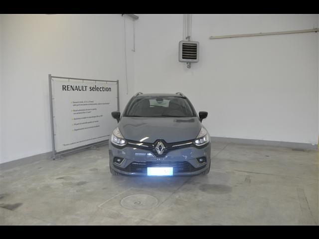 RENAULT Clio Sporter 01885800_VO38043894