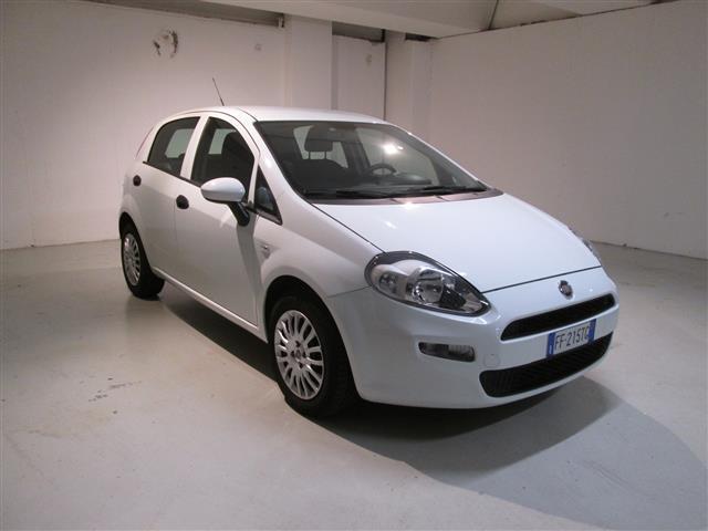 FIAT Punto 05210574_VO38023397
