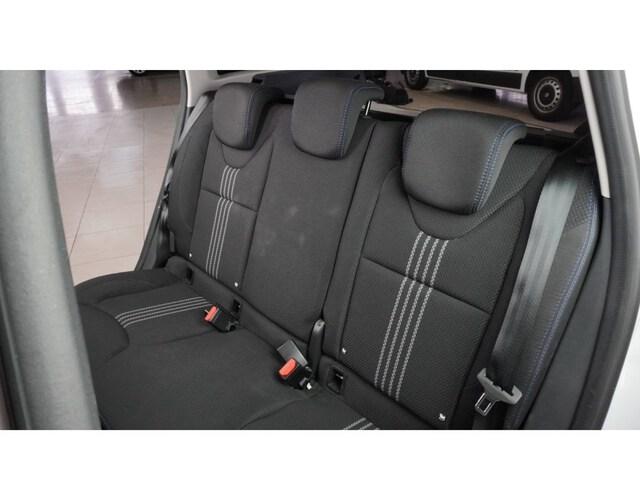 Inside Clio Sport Tourer  BLANCO