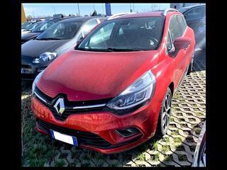 RENAULT Clio Sporter 00010261_VO38023507